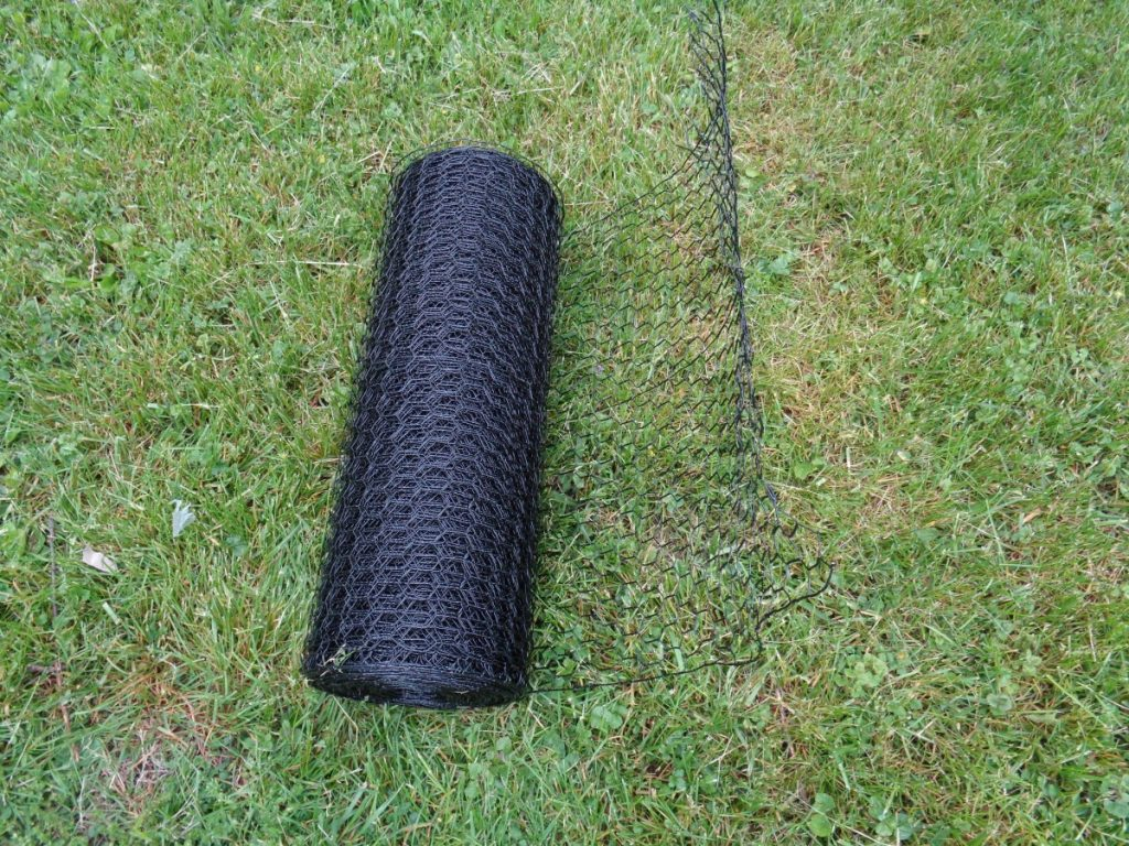 Chew Protection Wire