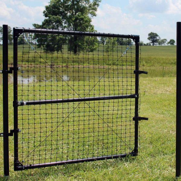 Access Gate Wide