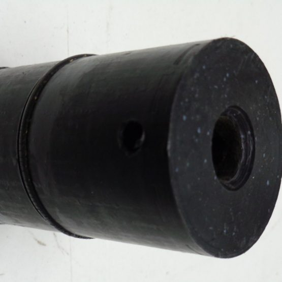 Post Driver Rod Sleeve
